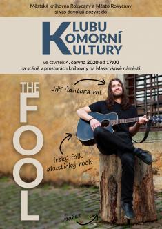 Kytarový koncert J.Šantory 4.6.2020